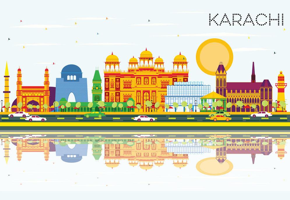 "2019 : NoorWorks ""Coach Training"" Programme - Karachi, Pakistan"